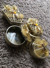 Gold jewellery storage  Lincoln, 68504