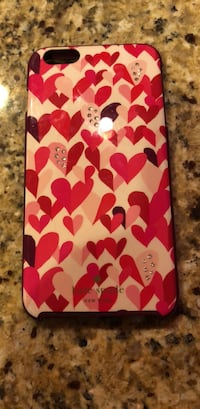 kate Spade hearts  6s/6s plus case Phoenix, 85014