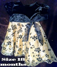 Size 18 Months (PICK UP ONLY NE) Bakersfield, 93305