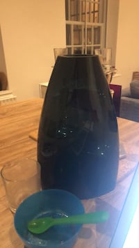 black and gray vacuum cleaner London, NW11 7BY