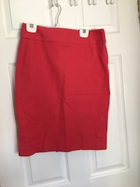Pink Banana Republic dress skirt Innisfil, L9S 2A3