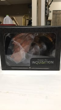 Lootcrate screen shots- Dragon Age Inquisition in great condition  McAllen, 78501