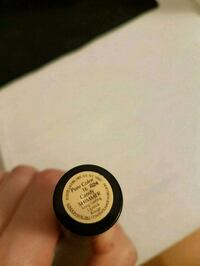 Estee Lauder pure color 16 candy shimmer