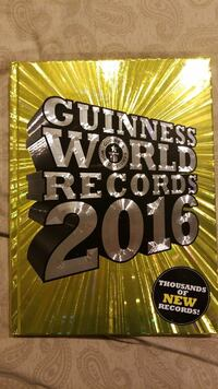 Guinness world records 2016 2247 mi
