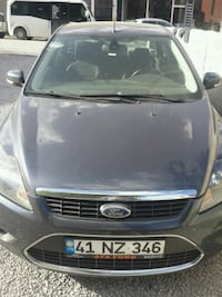 Ford - Focus - 2009 null