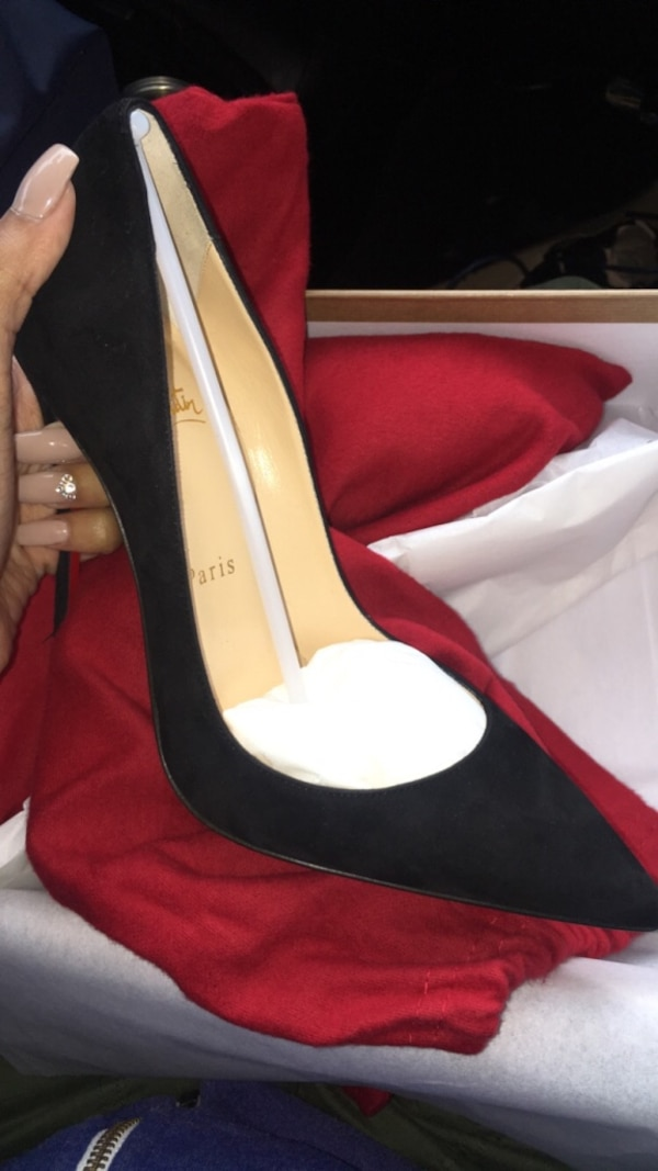 c3b4b50bb28 Used Christian Louboutin So Kate for sale in New York - letgo