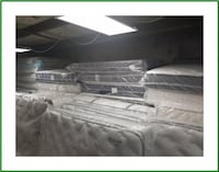 Lots of Brand New Mattresses 55% - 80% OFF **FREE DELIVERY AVAILABLE** Summerville