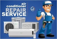 Handyman a/c repair hvac certified.. small landscaping