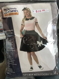 50s hop with poodle skirt Lilburn, 30047