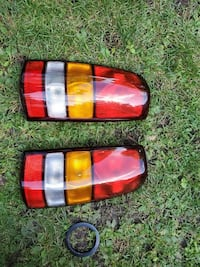 1999-07 classic tail lights