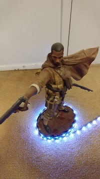 Battlefield 1 statue from special edition game Lawrenceville, 30044