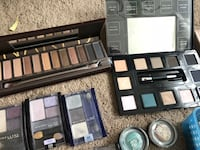 Gently Used Makeup 39 km