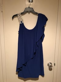 Blue Cocktail Dress Pittsburgh, 15212