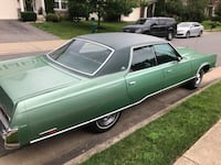 Chrysler - New Yorker - 1974 Centreville, 20120