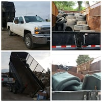 Junk garbage removal. House cleaning Edmonton