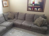 Living room sofa (used great condition) Tempe, 85281