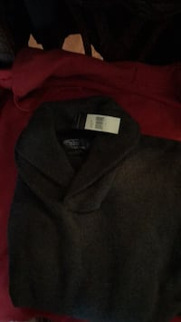 ralph lauren sweater  brand  new with tags. large Ossining, 10562