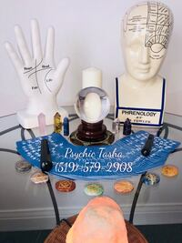 Psychic readings Kitchener