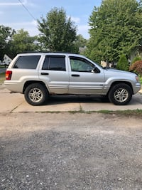 Jeep - Grand Cherokee - 2004 Livonia