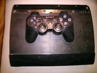 Ps3 w/ 1 wireless controller and 2 games Suitland-Silver Hill