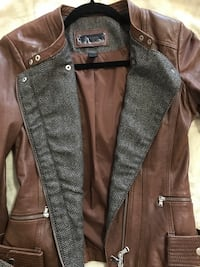 Danier Women's Leather Jacket Toronto, M5N 1J2
