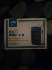 Oximeter Baltimore, 21216