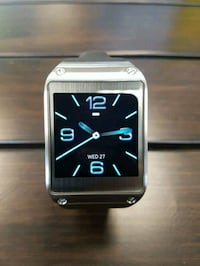 Samsung Galaxy Gear Smartwatch  Mississauga