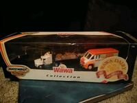 Matchbox Collectibles Wawa Dairy