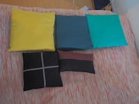 7 color full cussion Vancouver, V6B 0P6