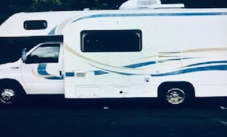 price$1000- 2002 Fleetwood TIOGA 25H Class C - For Sale !!!   ewgweg