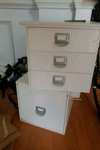 File Cabinet and Drawers Arlington, 22204