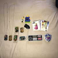 Nintendo Collectables (Only $5) Edmonton, T5Y 1Z4