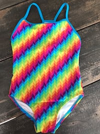 Bathing suits girls size 6