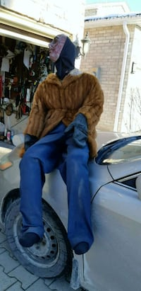mannequin $50 need some work Newmarket, L3Y 7C7