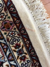 Oriental carpet cleaning and repair Rockville