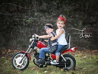 Awesome children's motorcycle Redondo Beach, 90278