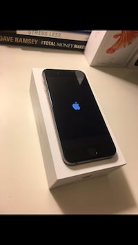 Unlocked to any carrier Space Gray iphone 6 16GB  Washington, 20011