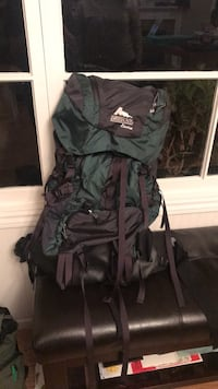 70L Gregory Electra Backpacking Pack - Womens Alamo, 94507