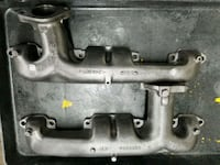 Dodge big block manifolds Winnipeg, R2K 3H2
