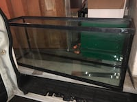 75 gallon tank Langley, V3A 7S6