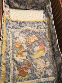 Bedding set Winnipeg, R2N 4B7