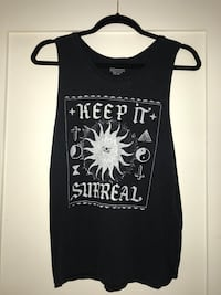 Urban outfitters keep it surreal tank Tempe, 85281