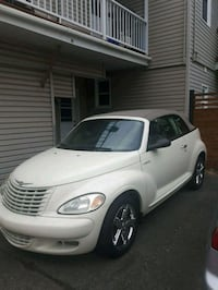 Chrysler - PT Cruiser - 2005 1001 km