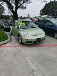 2009 Volkswagen New Beetle Houston, 77099