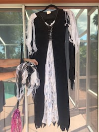 Witch Costume for Kids/Teenagers Sarasota, 34231