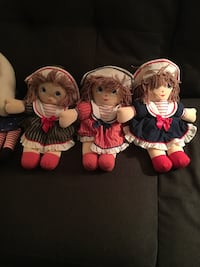 Dolls for your collection  Hampton, 23666
