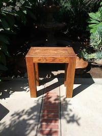 Solid Wood Furniture Stand.! Los Angeles, 90065