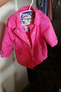Coat for fall 18-24 months Toronto, M2R 1Y1