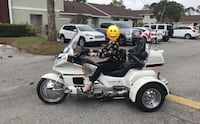 Honda Goldwing 1999 Kissimmee, 34743