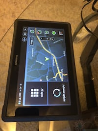 TomTom PRO 8270 Truck Navigation & Tracking, A 7″ fully ruggedized driver terminal designed to work hard for you Fully customizable Open Source Platf Centreville, 20121